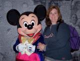 Mickey & Kelli