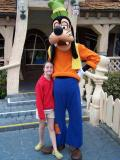 Which one's Goofy??