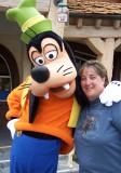 Goofy & me