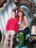 Hailey & Ariel