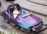 Crazy driver Sydney