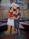 Pluto & Sydney