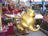 Golden Dumbo