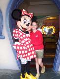Hailey & Minnie