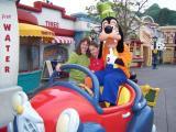 carpool - 2 plus Goofy