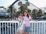 Disney's California Adventure 2006