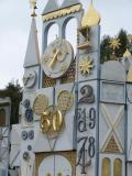 '50' on It's A Small World