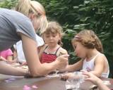 alex's art camp 2009