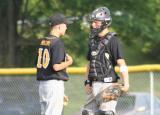 Rattlers Baseball vs. X-Treme Yankees 2d