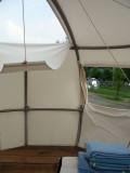 Tentvillage Revisited
