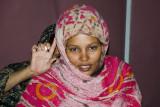 Mauritanian Glamour...