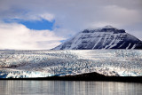 Mountains, Ice, Sea...just nature...