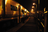 NJT Commuter Train