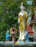 Bangkok, Thailand 2008