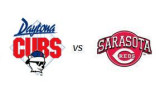 Sarasota Reds vs Daytona Cubs (5/10/08)