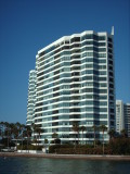 Condo on the Bay