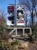 Connecticut Avenue entrance