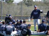 Tampa Bay Spring Training