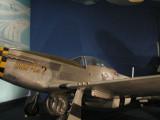 North American Mustang P-51D