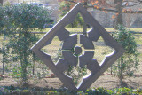 4th Infantry Monument