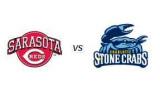 Charlotte Stone Crabs vs Sarasota Reds (7/5/09)