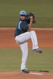 Brian Flores gets the start for Charlotte