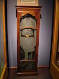 Confederate Civil War uniform