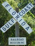 Florida Gulf Coast Railroad Museum