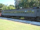 Delaware, Lackawanna and Western Railroad Coach 3518