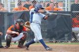 Julian Morillo at bat