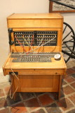 Operator Switchboard