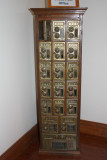 Oneco Post Office Boxes