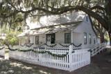 Stephens House