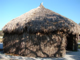 Spanish Hut
