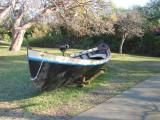 De Soto Landing Boat