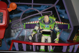 Buzz Lighyears Space Ranger Spin