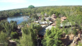 Animal Kingdom from Expedition Everest