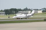 Cessna Citation Excel (N17AN)