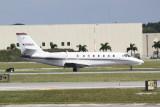Cessna Citation Sovereign (N368QS)