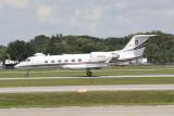 Gulfstream IV (N100HG)