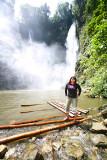 Me in Seven Falls No. 2
