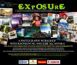 Exposure Workshop
