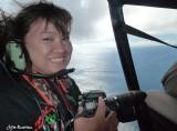 Me and Mount Mayon