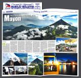 Manila Bulletin feature by Jojie Alcantara