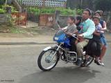 Family Vehicle