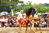 Hinugyaw Festival 2010