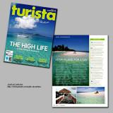 Turista Magazine Sept 2010