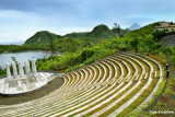 Misibis Bay Ecopark and Ampitheater