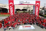 1st Canon Photomarathon in Davao 2010
