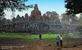 Angkor, 2011